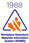 1988 Workplace Hazardous Materials Information System (WHMIS)