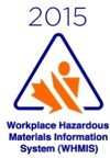 2015 Workplace Hazardous Materials Information System (WHMIS)