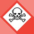 Class D1 Poisonous New Symbol