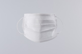 Surgical face masks for protect others from infection