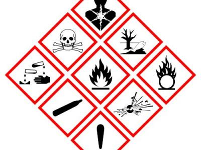 GHS Labels to be Updated with GHS Revision 7 for Hazardous Products – Chemscape Safety Technologies