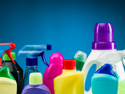 Household chemicals that may contain endocrine disrupting chemicals - Chemscape Safety Technologies