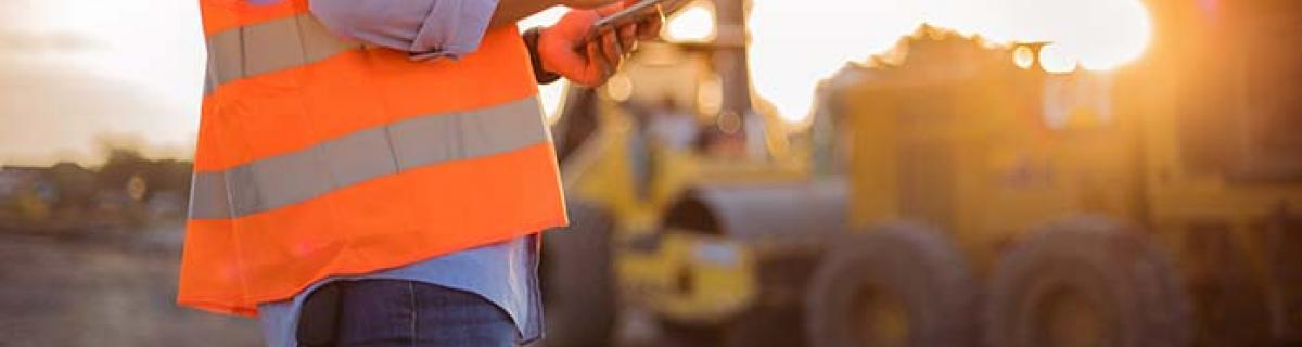 SDS Management for Construction Workers and Contractors