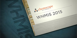 Contact Chemscape for online WHMIS and TDG Training course